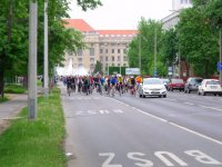 Critical Mass Debrecen 2014