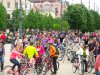 Critical Mass Debrecen 2014 #65