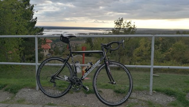 Cannondale Synapse 5 105 #18