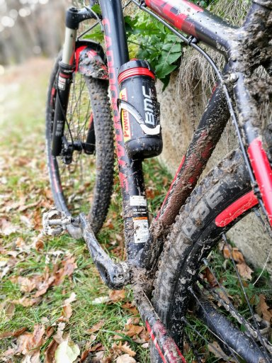Cannondale Trail SL1 29er 2015 #4