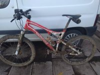 Specialized Epic Comp 26""