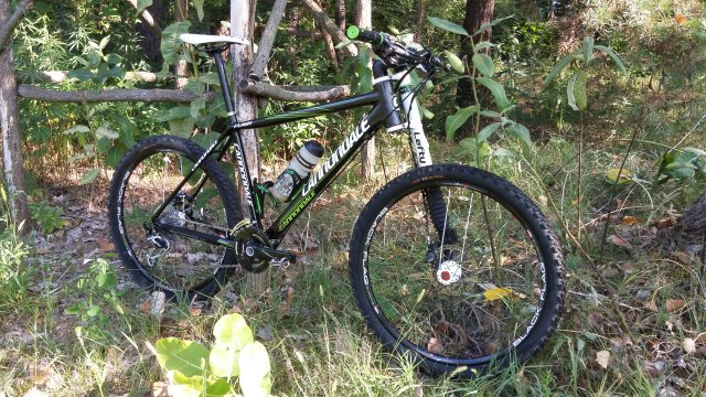 Cannondale Flash Carbon 3 '11 #10